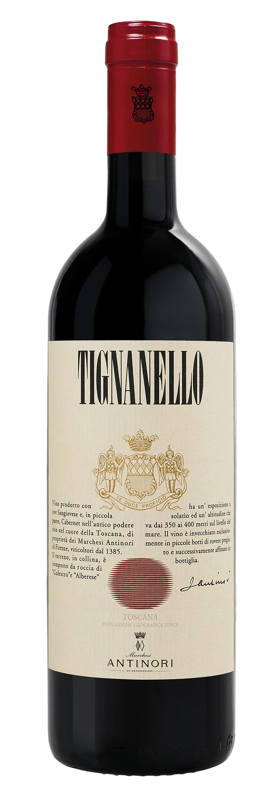 Tignanello 2013