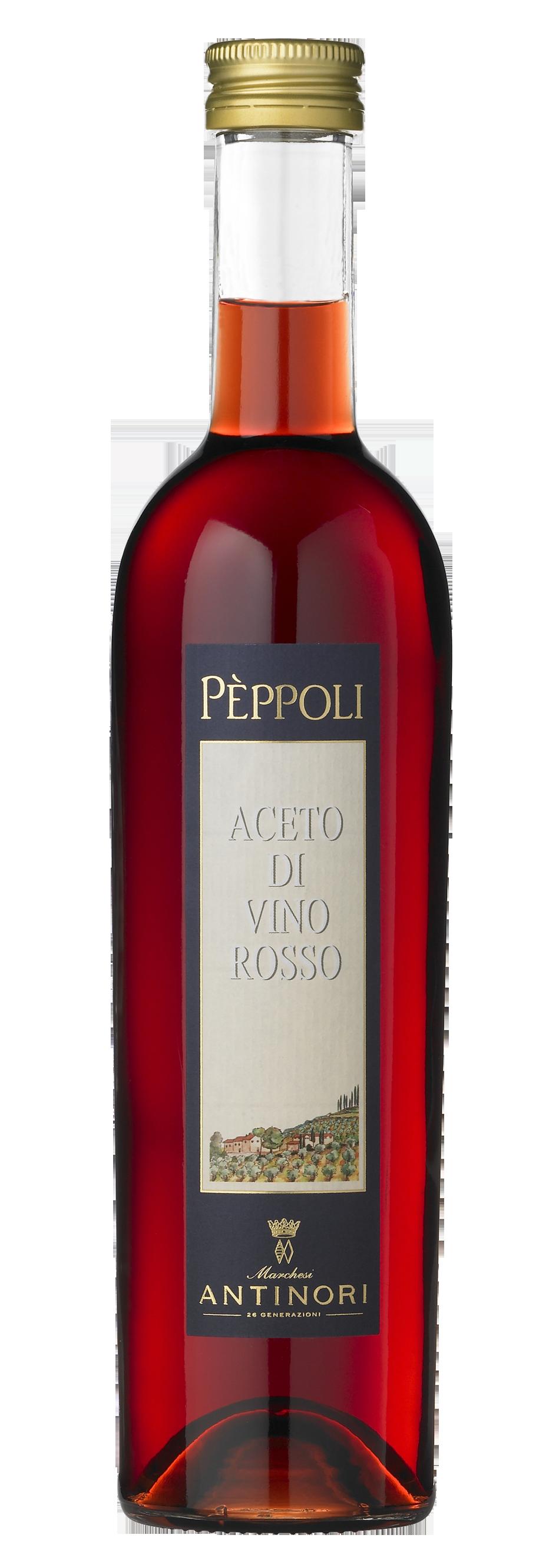 Pèppoli Vinegar