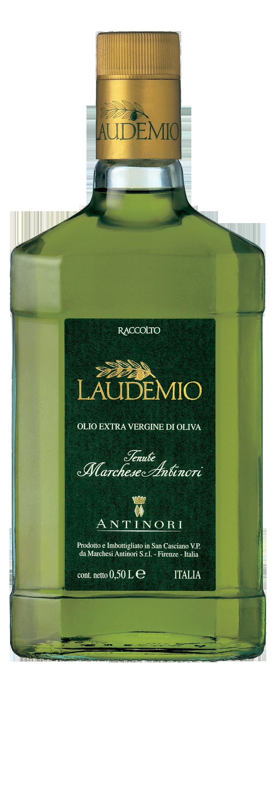 Extra Virgin Olive Oil Laudemio
