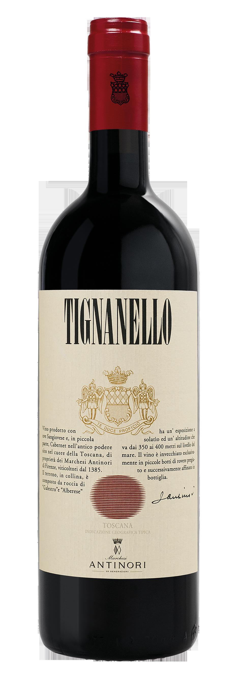 Tignanello 2009