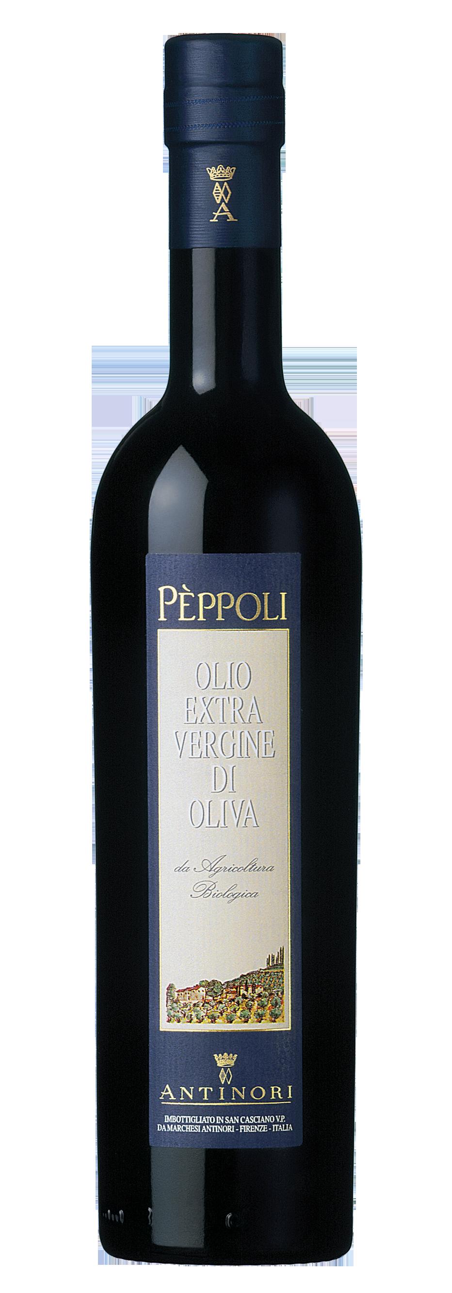 Olio Pèppoli 2018