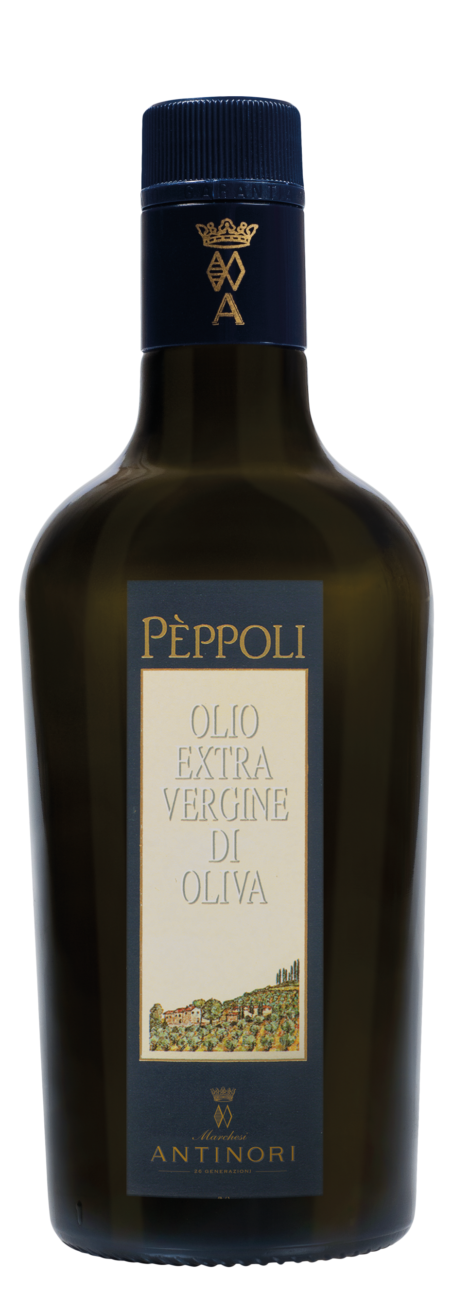 Pèppoli Extra Virgin Olive Oil