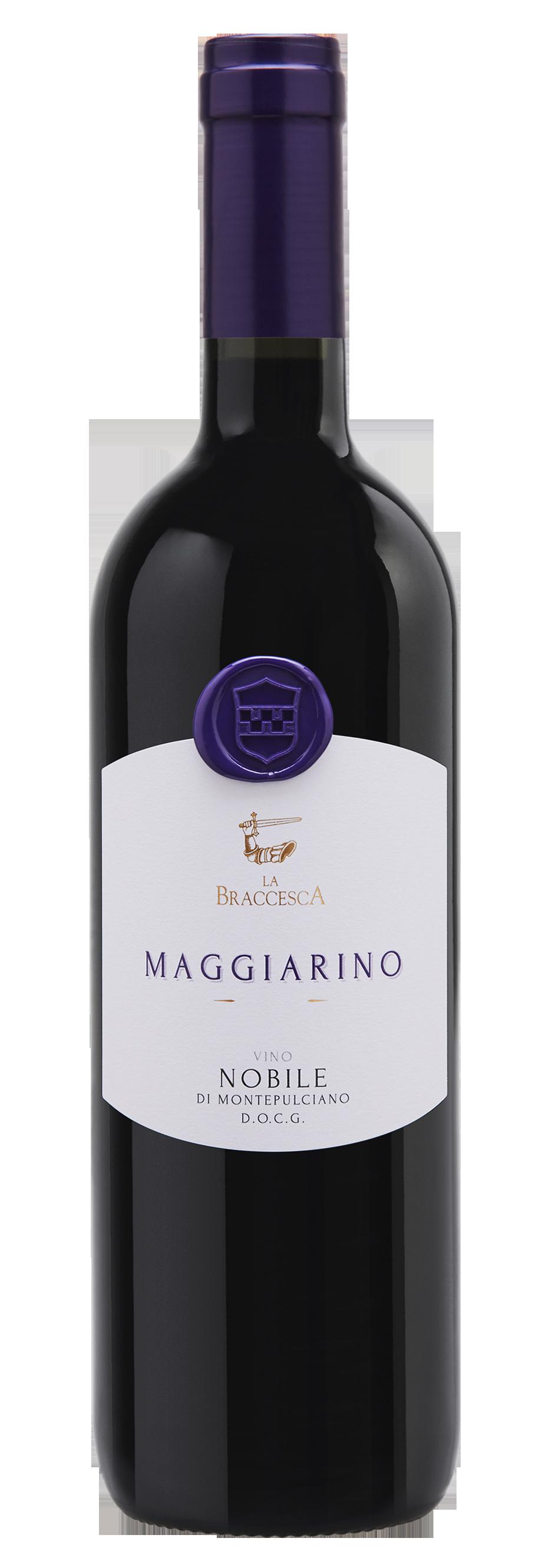 Maggiarino 2015