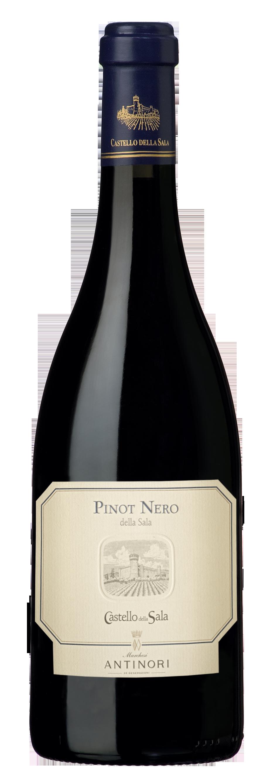 Pinot Nero della Sala