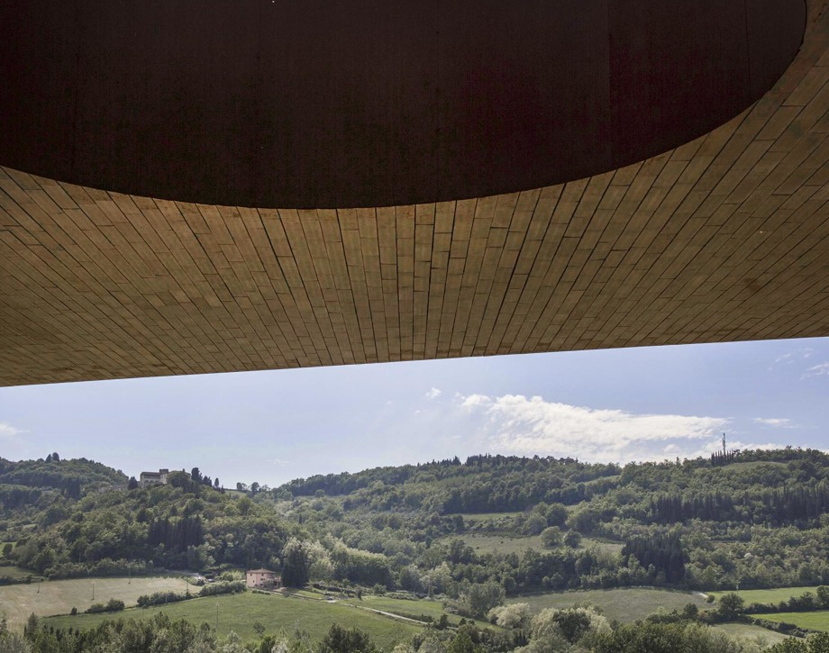 A Window on the World of Chianti Classico