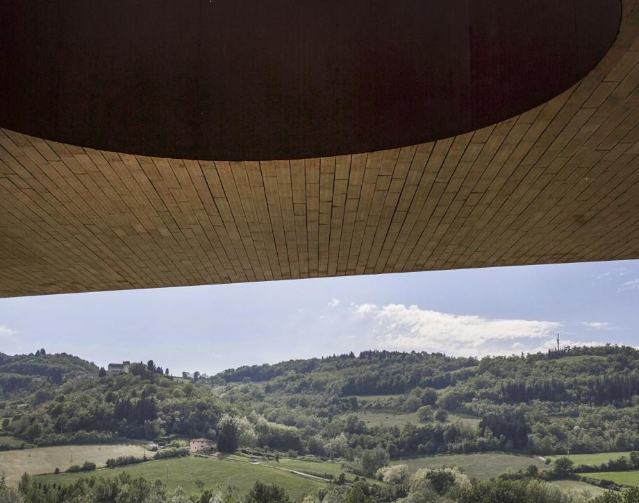 Una finestra sul Chianti Classico