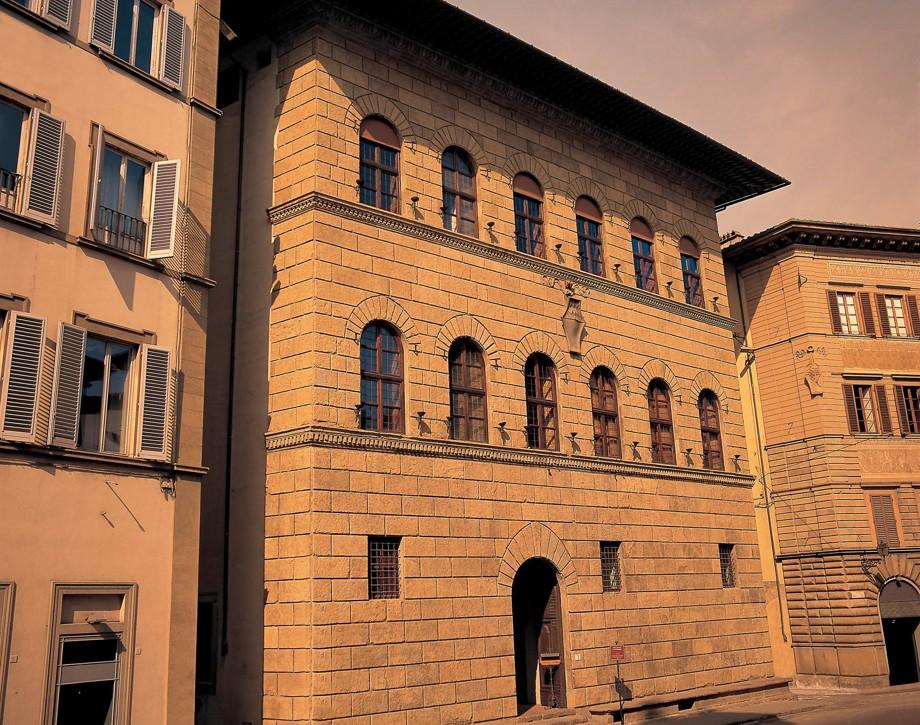 A symbol of Florentine architecture
