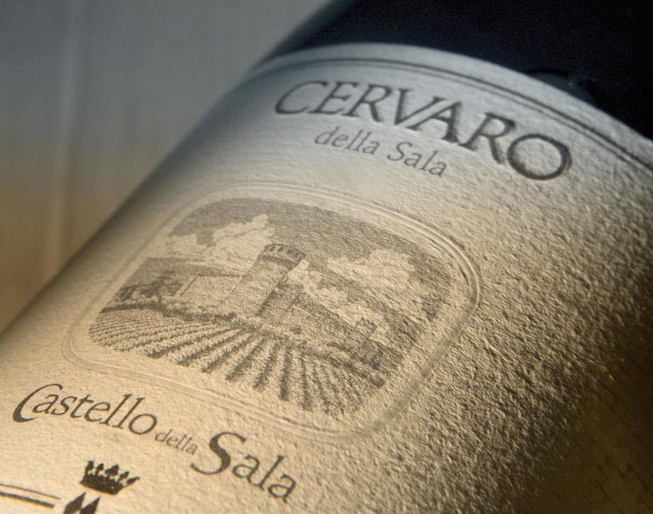 1985 - The Year Cervaro della Sala Was Made
