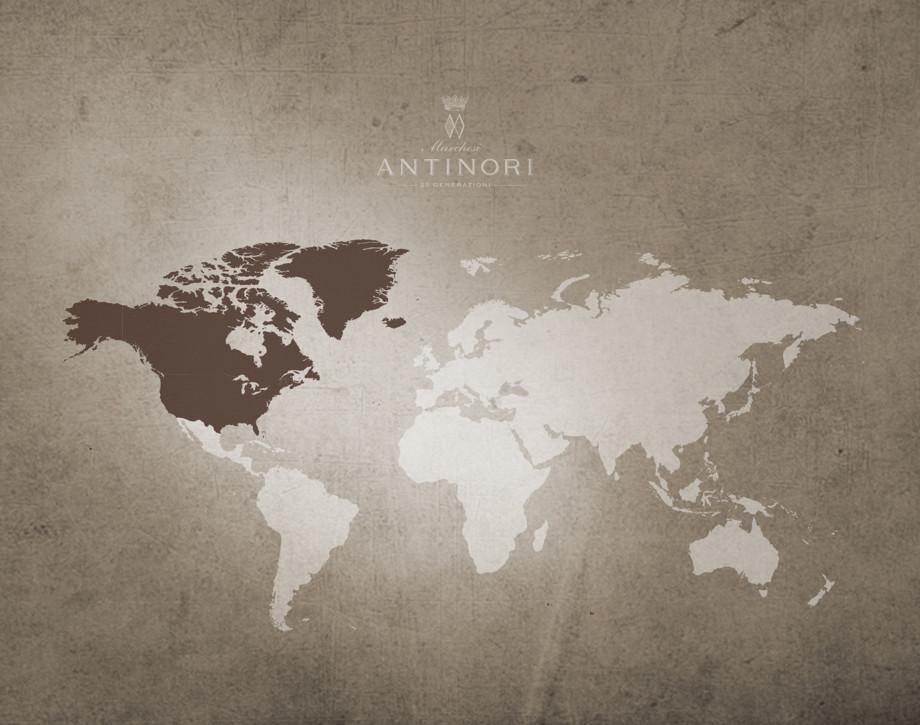 Distributori in America Settentrionale