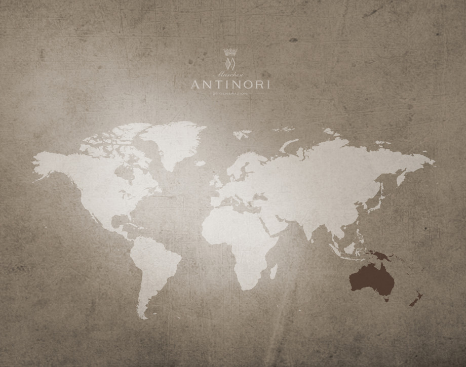 Distribuzione in Oceania